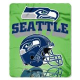 NFL Licensed Seattle Seahawks Reflecting Helmet 50