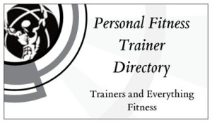 Personal Trainer Search