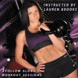 Lauren Brooks' The Kettlebell Body DVD