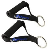 Fitteroy™ Premium Heavy Duty Exercise Handles (Set of 2)