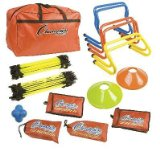 Champion Champion Sports Speed And Agility Kit (colors may vary)
