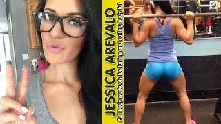 JESSICA AREVALO - IFBB Bikini Pro: Full Body Workouts for Toning and Cutting Body Fat - USA