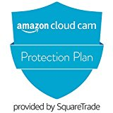 2-Year Protection Plan plus Accident Protection for Amazon Cloud Cam (delivered via e-mail)