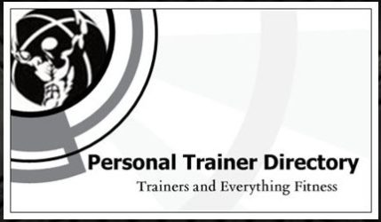 Personal Fitness Trainer Directory