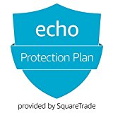 1-Year Protection Plan plus Accident Protection for Echo (2017 release, delivered via e-mail)