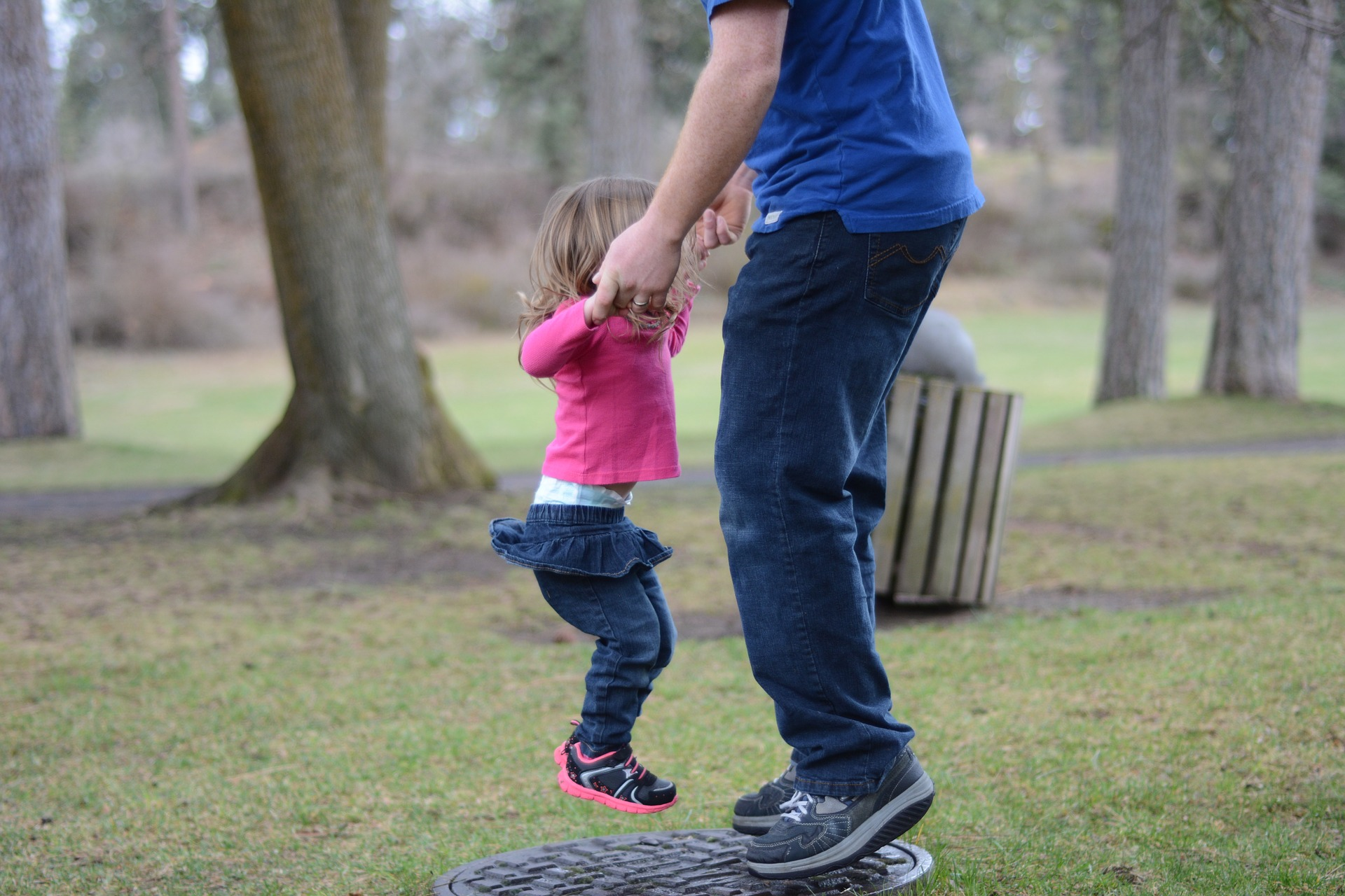 Fun, Fitness and the Single Parent