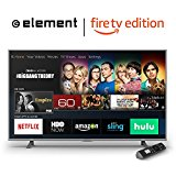 Element 65-Inch 4K Ultra HD Smart LED TV - Fire TV Edition
