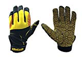 Clutch Sports Apparel Softballer Batting Gloves