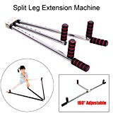 ASOSMOS Ballet Leg Extension Machine Flexibility Training Split Legs Ligament Stretcher